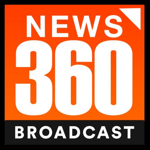 News 360 Broadcast